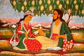 Touch of Love: LAILA MAJNU (A true Love Story)