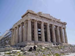Hestia Greek God Pres. on emaze